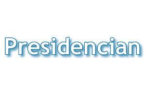 Presidencian